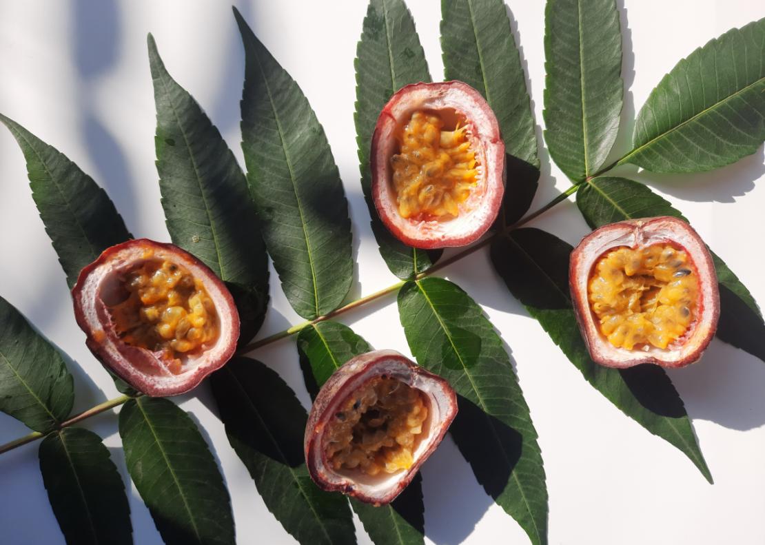 Маракуйя: полезные свойства и использование в кулинарии