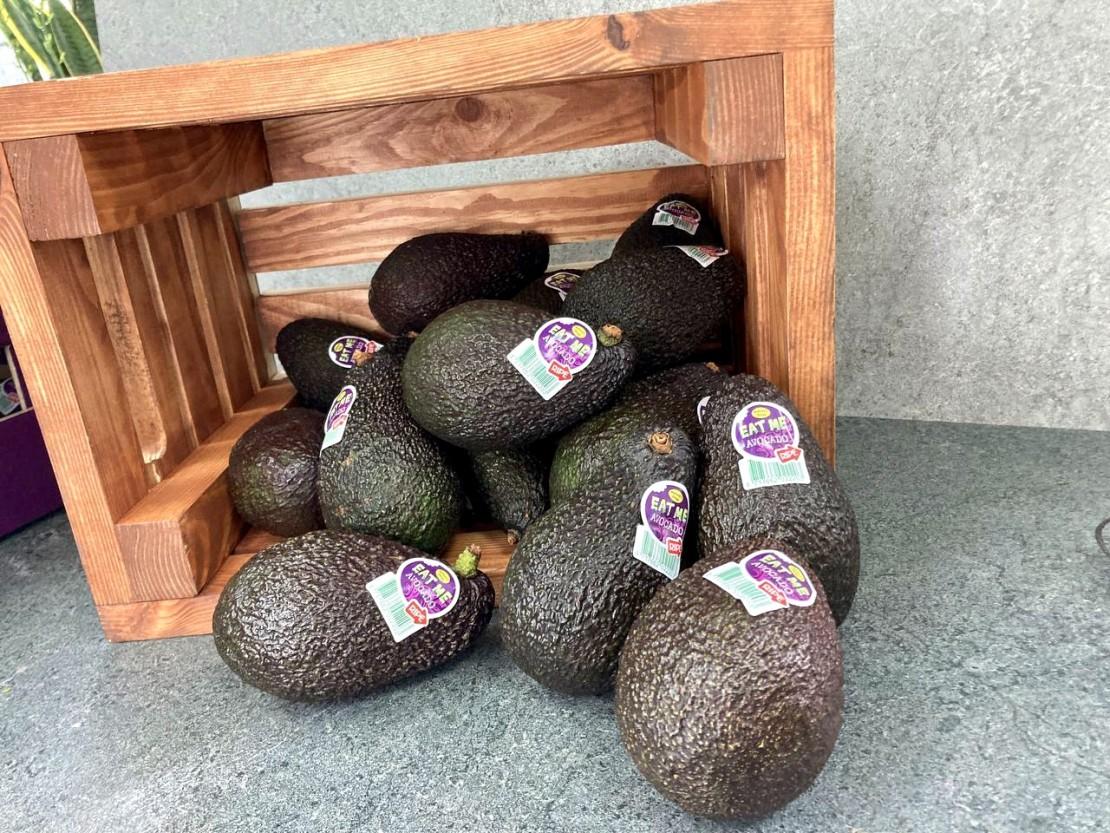 Авокадо – справжній хіт 21 століття!