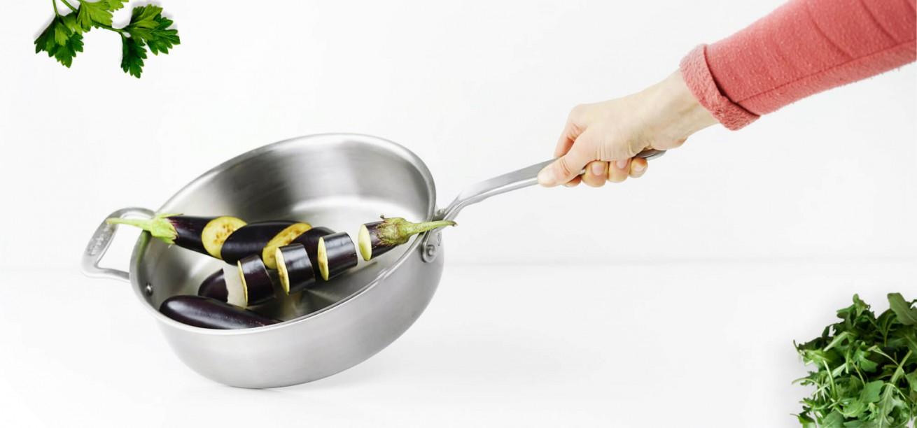 FRUIT TIME надихає шеф-кухарів