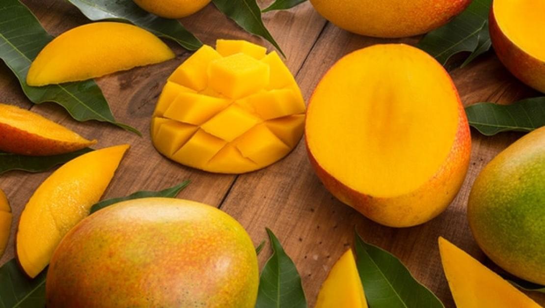 Популярные сорта манго в Украине