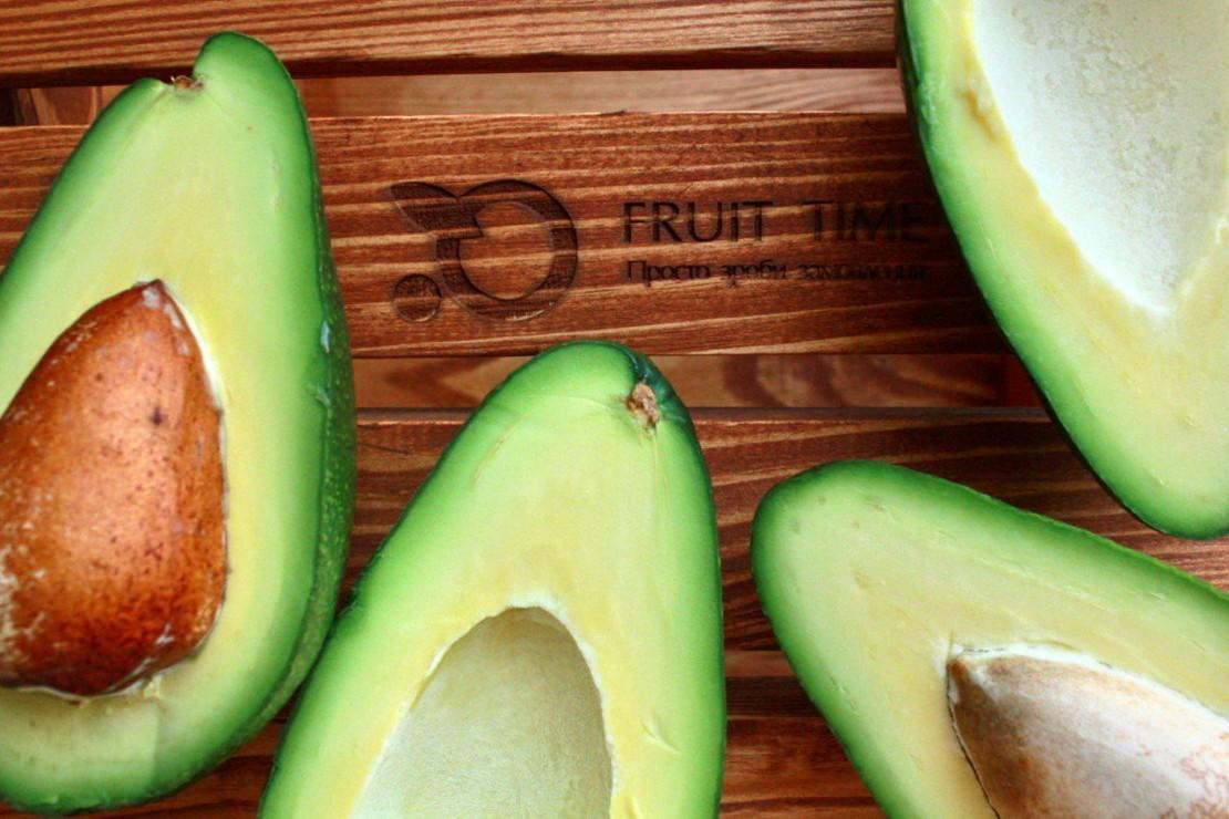 Цікавий факт про кісточку авокадо