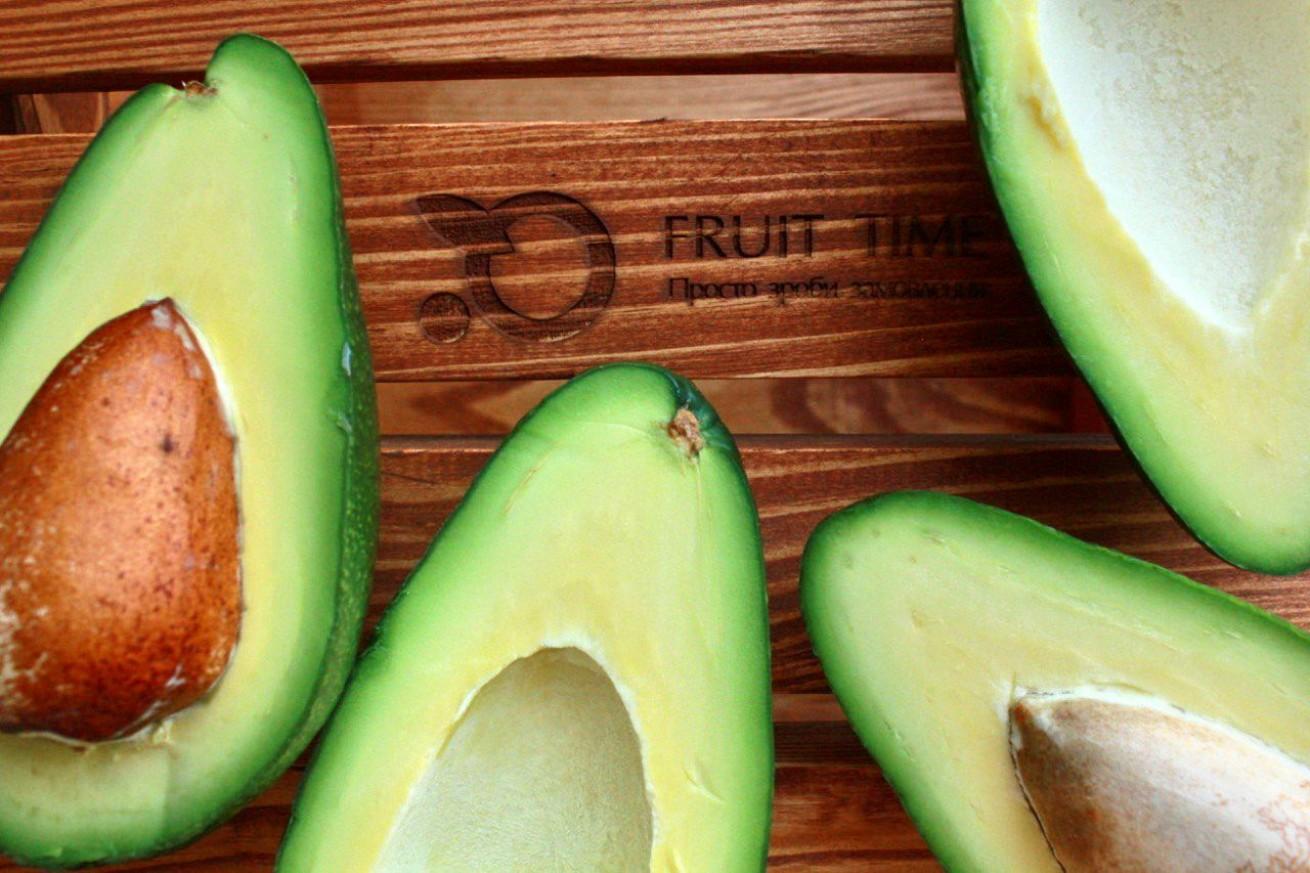 Интересный факт про косточку авокадо
