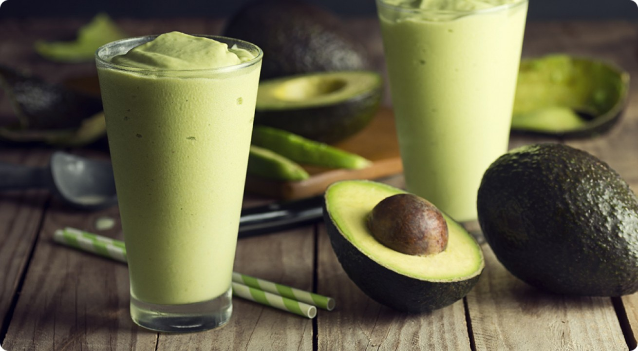 Як правильно вибрати авокадо