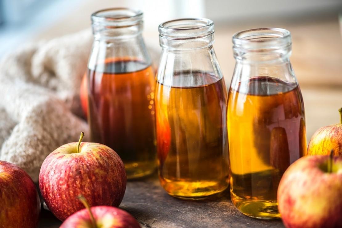 Які яблука краще вибрати для фрешу?