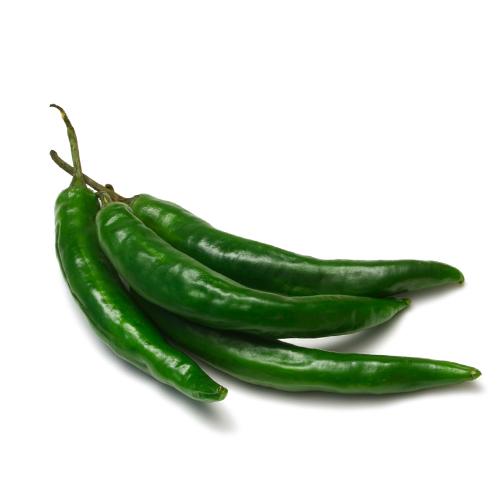 Перець чилі зелений