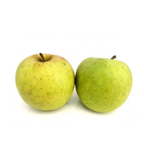 Яблуко Муцу