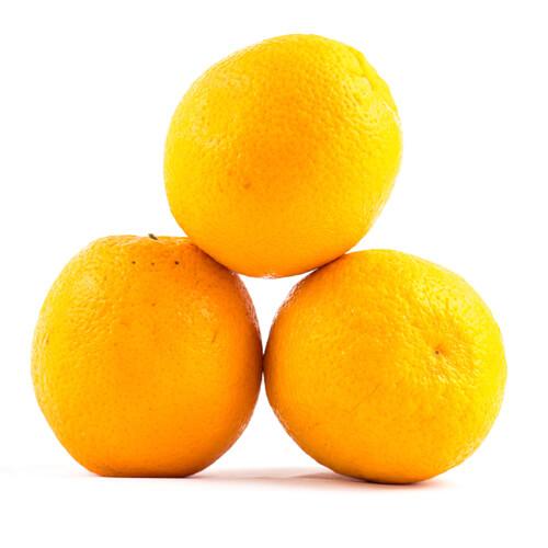 Апельсин великий