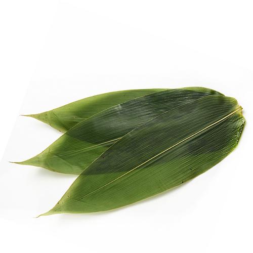 Лист бамбука уп