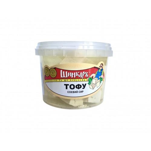 Сыр Тофу (соевый сыр) 200/350г