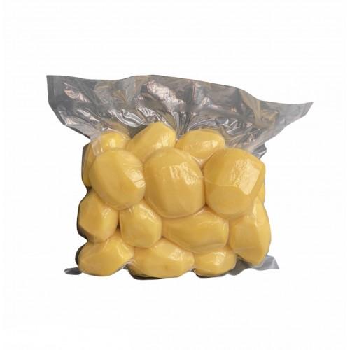 Картофель чищеный 2кг