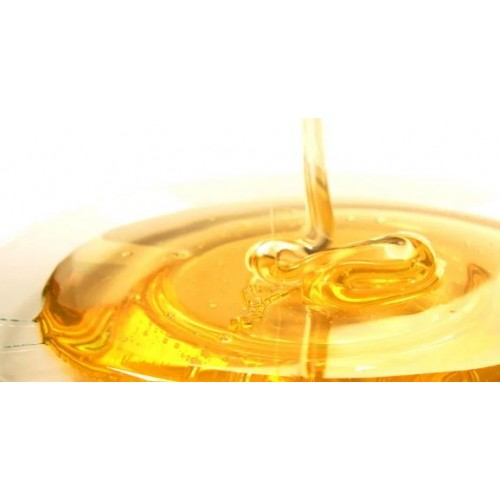 Мед різнотравя банка 1,3 кг