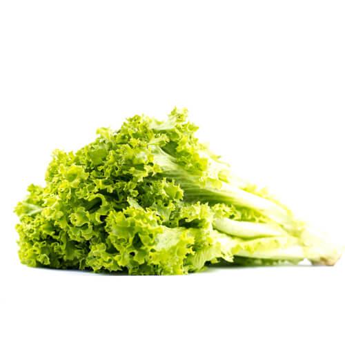 Лолло Біонда салат імп