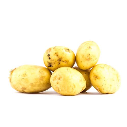 Картофель молодой Украина