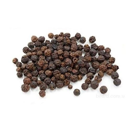 Перець чорный горошок
