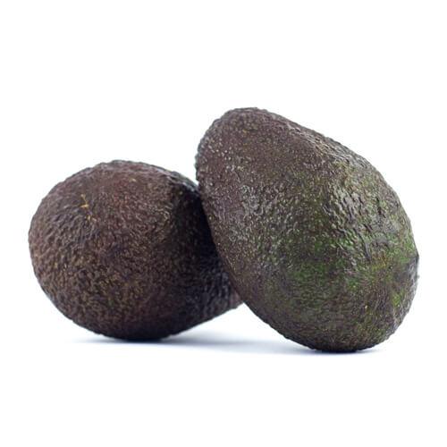Авокадо Хаас імп.