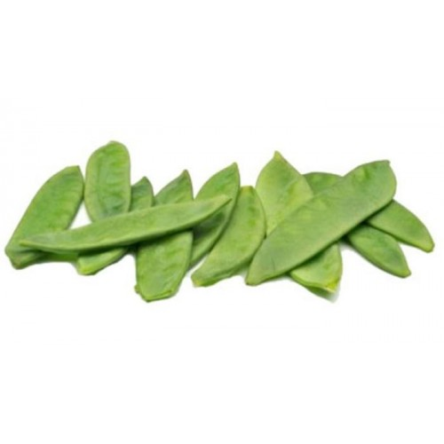 Горошок зелений молодий 250г